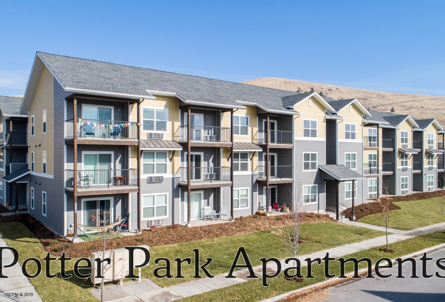 Quality New Apartments Available - 4915 Potter Park Loop - Missoula, Mt