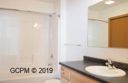 Two Bedroom Spacious Bathroom. Photo: PMZ Photography - Missoula